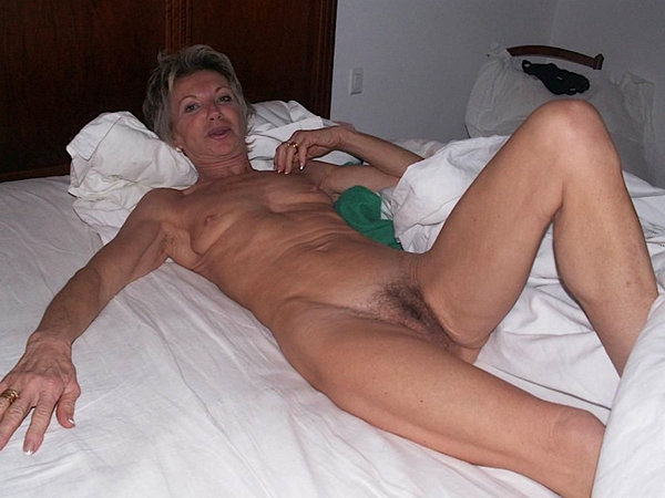 Old Amateur Grannies 19