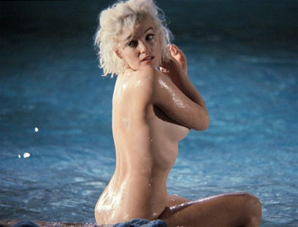 Marilyn Monroe; Celebrity