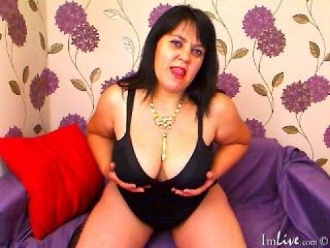 Girl Alone - Performer RomanticSlut; Webcam