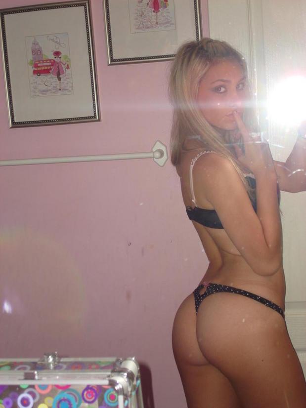 Nice france nudist