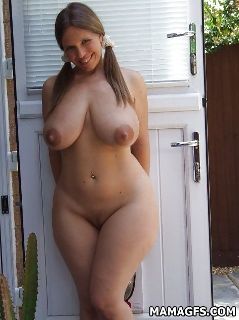 Real huge nipples