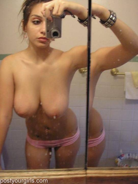 Self shots; Amateur Hot