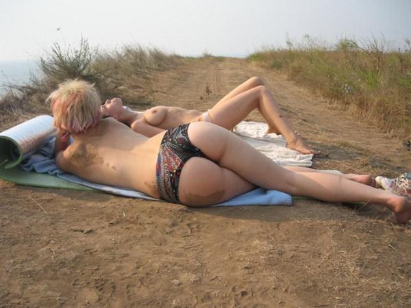 Naked Girl Boy Nude