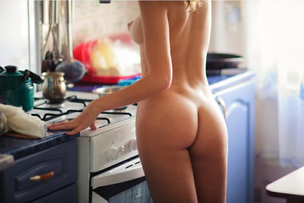 ; Ass Babe