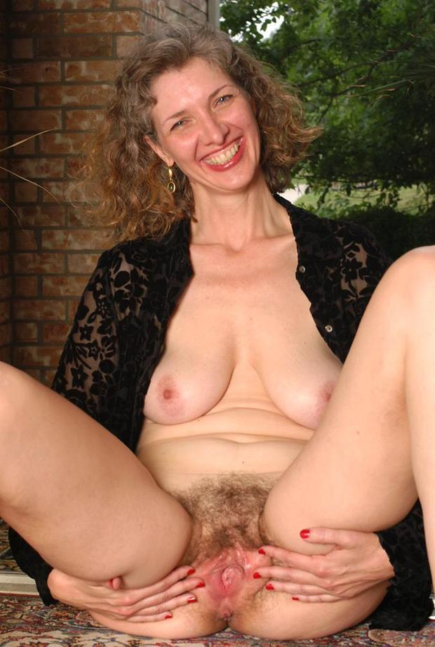 With you Hairy milf pornotube 9 really
