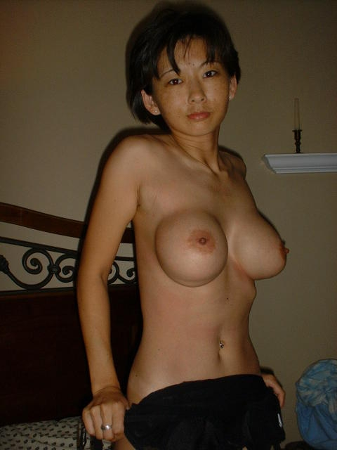 nude wives amateur Asian