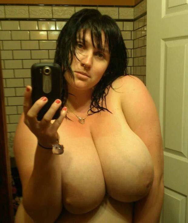 Chubby Big Tit Amatures