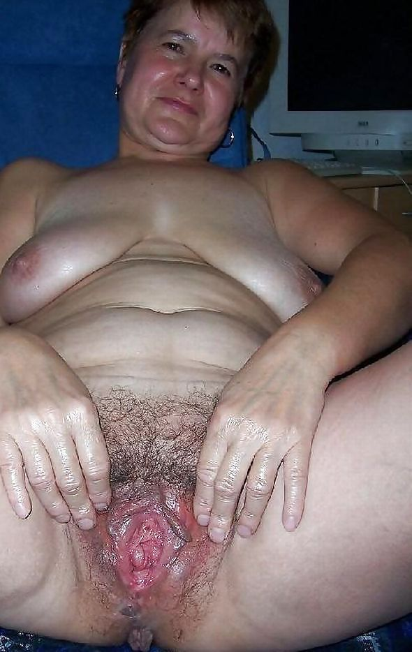 Older big tit bbw
