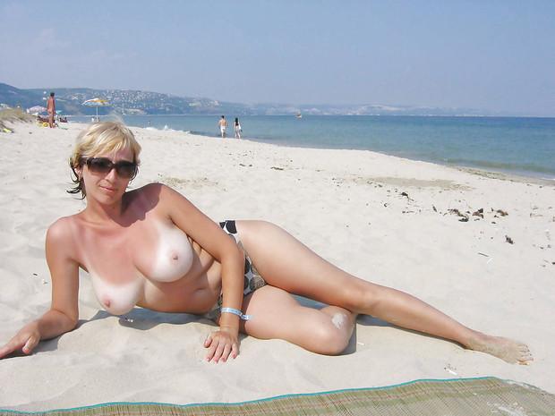 ...; Amateur Big Tits MILF