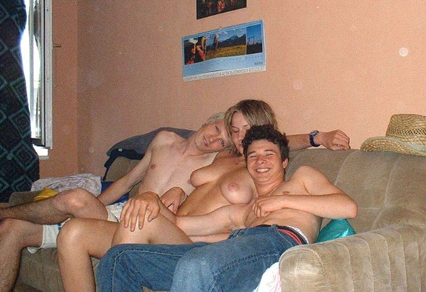 Wife swapping gang bang pictures