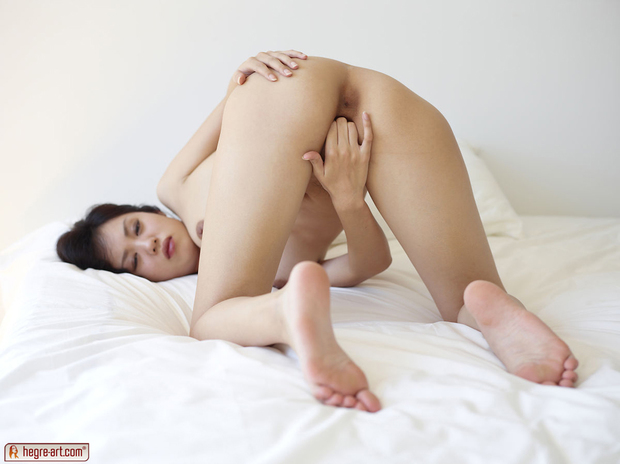 asians; Asian Ass Hot Masturbation Pussy