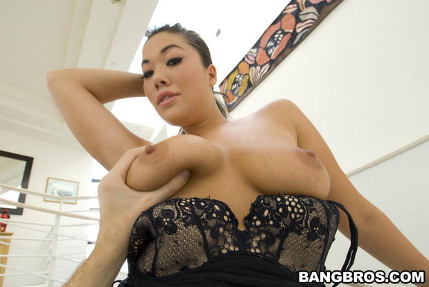 Huge tits asian!!!; Asian Big Tits