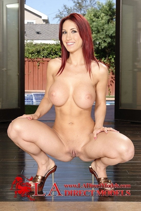 Kylee Strutt; Babe Big Tits Hot Pussy Red Head