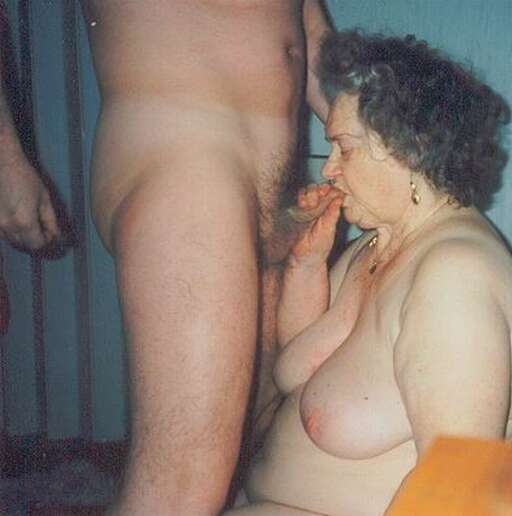 Chubby mature blowjob blowjob