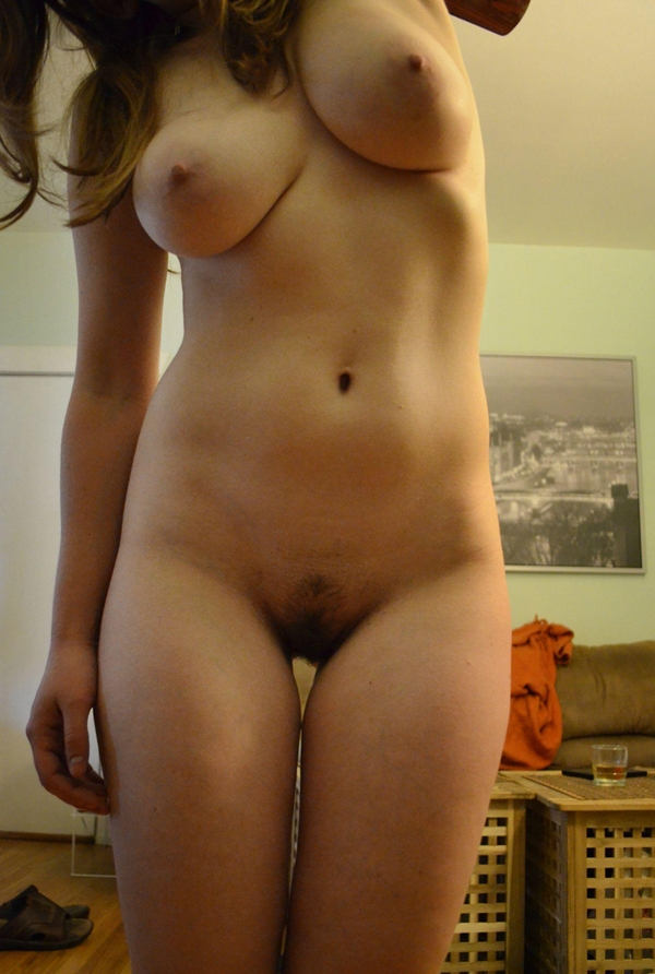 image Perfect amateur wife first time av 7