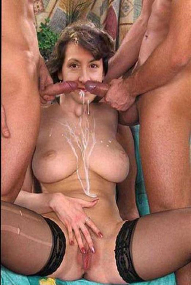 Deep throat blow job web site