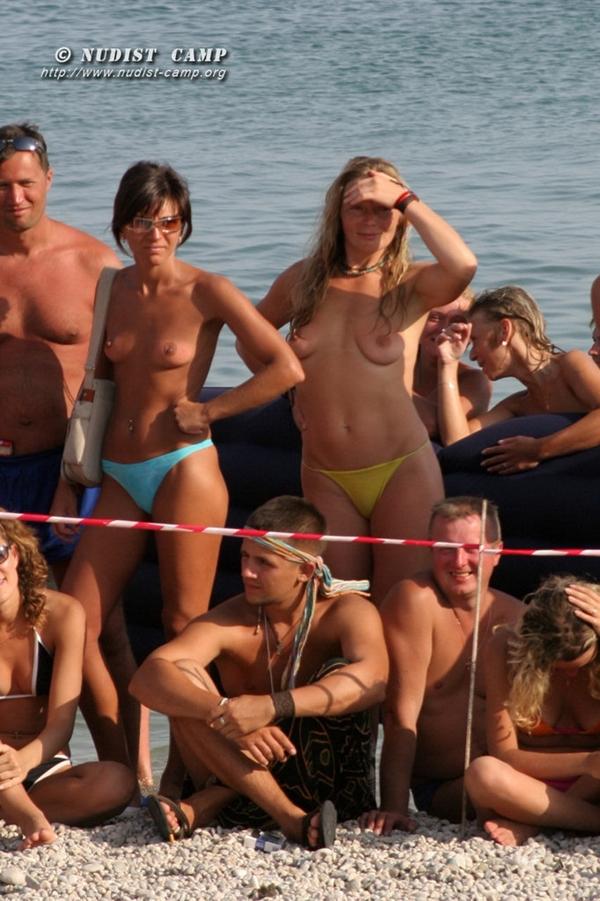 mexico beach sex