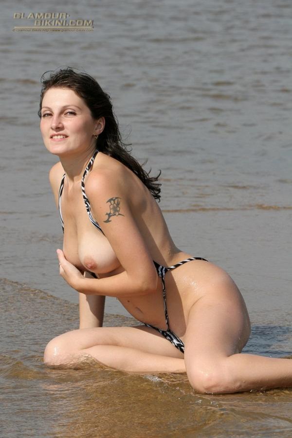 sex beach amateur