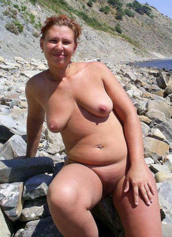 Boobs on Beach - Beach Lesbian Threesome; Amateur Beach