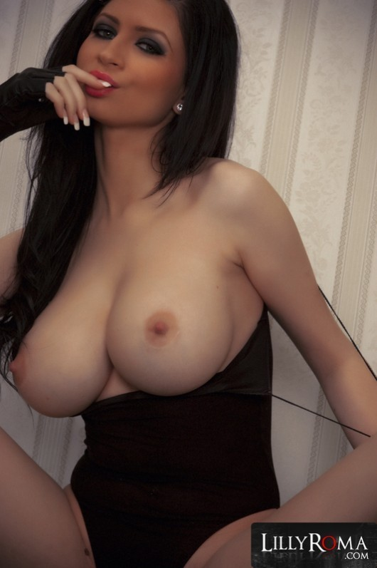 College Amateur Big Tits