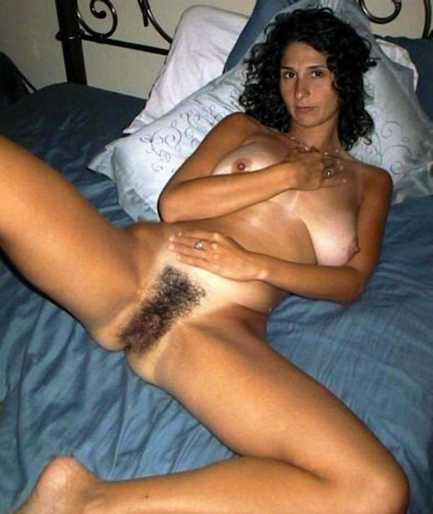 Absolutely Long hair milf porn