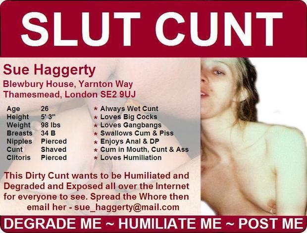 Post your nudist