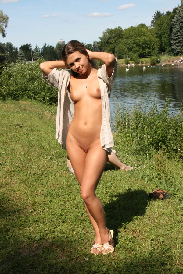 Accidental Nudity In Public Girl Nude Flashing Rainpow