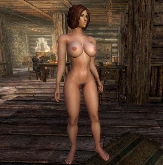 Скайрим секс с лидией картинки