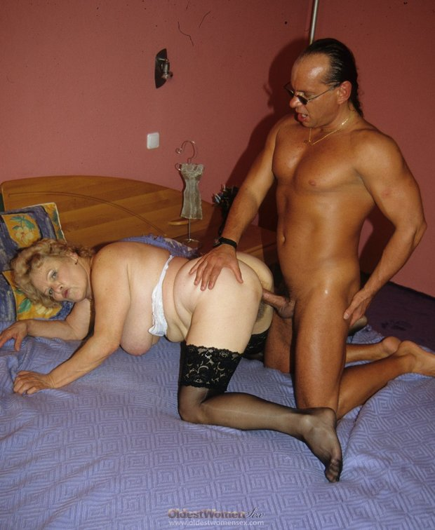 Amateur Mature Wife Blow Job