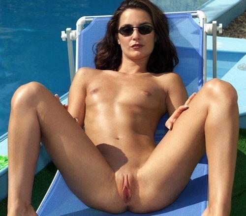 ...; Amateur Babe Brunette Hot MILF Pussy