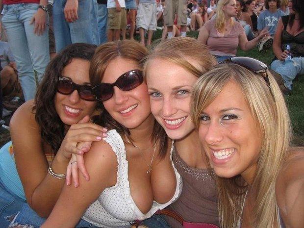 ...; Amateur Big Tits Blonde Brunette College Non Nude