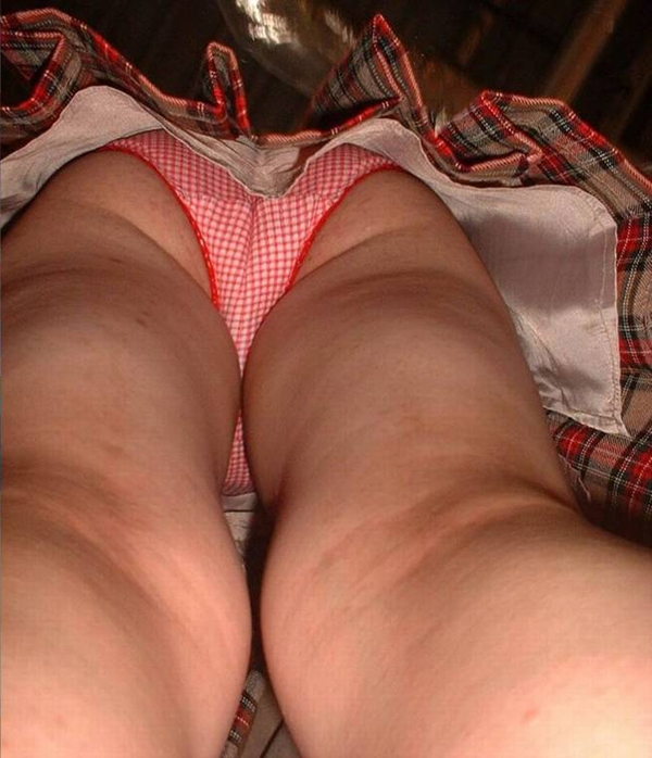 That would free upskirt hunter recommend