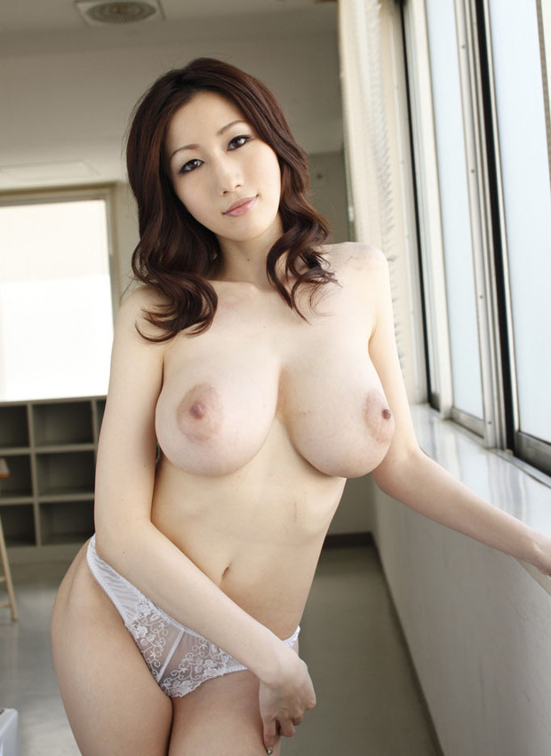 All nude asians with big breasts final