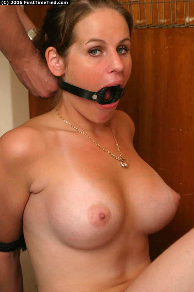 Bdsm Gagging