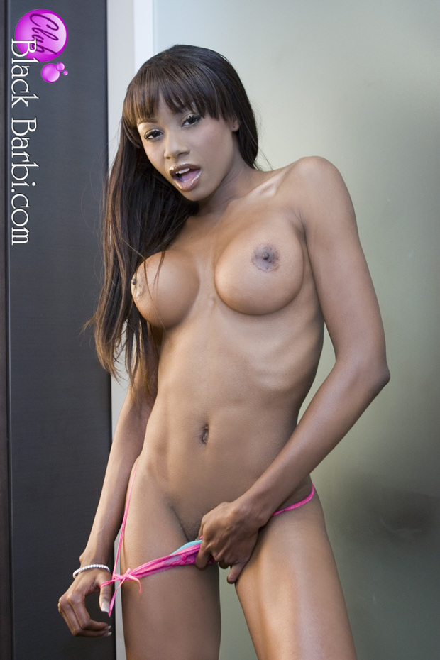 ebony amateur in action page 49