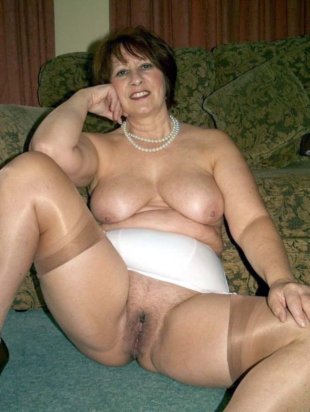 That Moms big nipples hairy pussy can