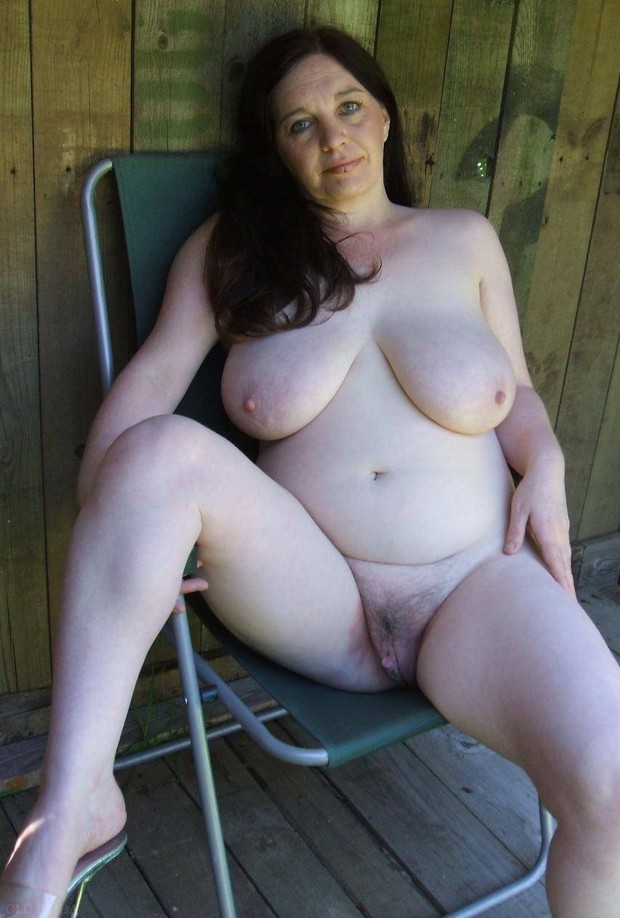 Girl naked up chair tied