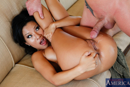 Asian pussy cum shot