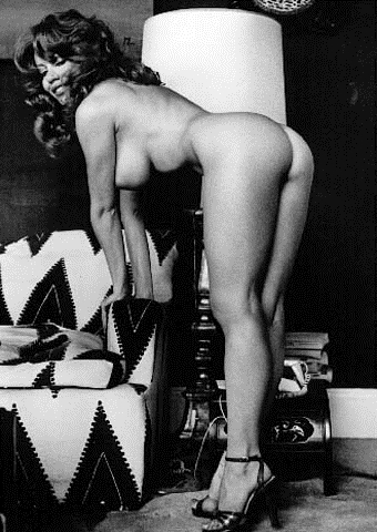 Margaret nolan vera novak vintage naturist clip - 1 8