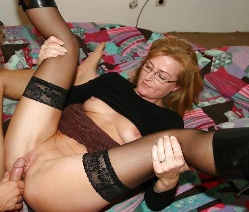 lingerie amateur in action page 24