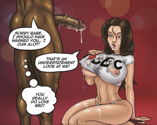 comics adult bukkake