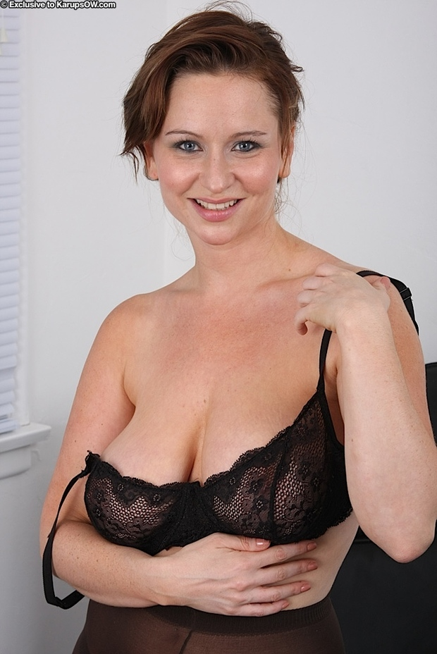 Mature Big Bra 36
