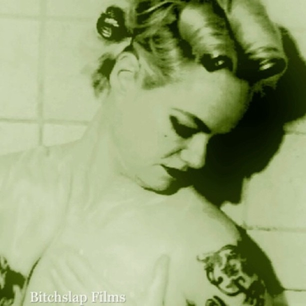 Bitchslap Films: Hair Rollers #fetish #retroinspired...; Female Friendly Fetish Vintage