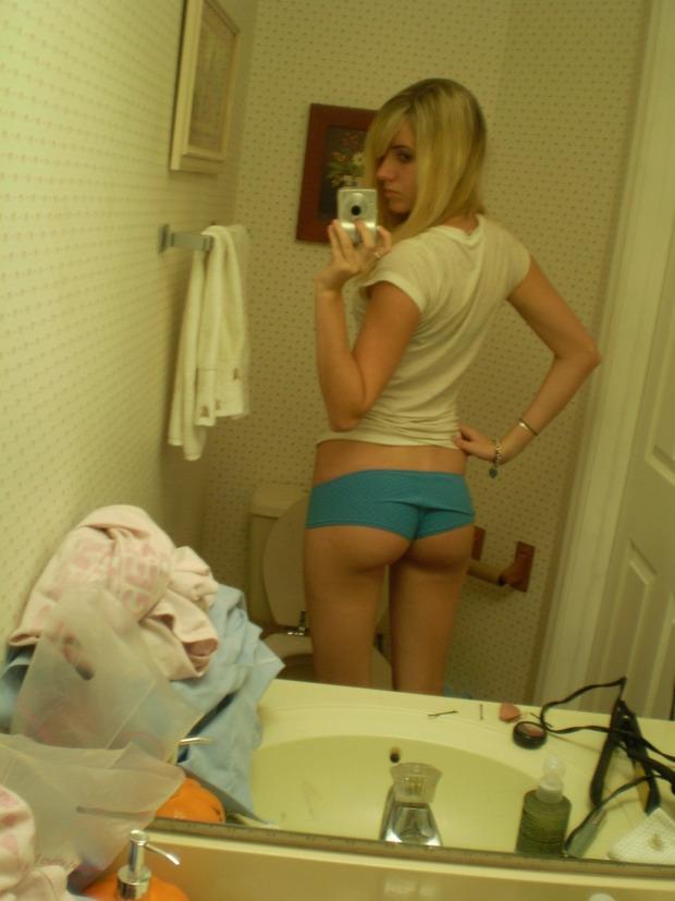ass non nude sexy teen