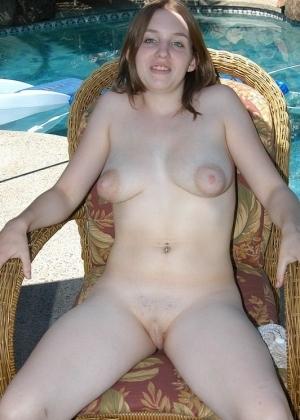 ...; Amateur Babe Cute Hot MILF