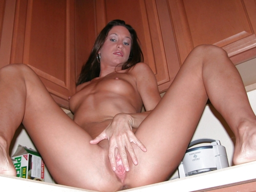 MOM...is that you?; Amateur Wife